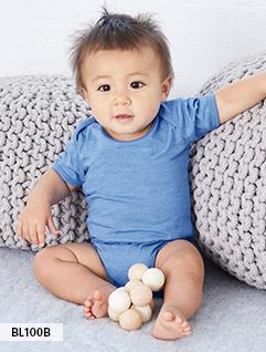 Bebis Bodies & sovkläder