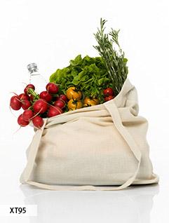 Bomullspåsar/väskor