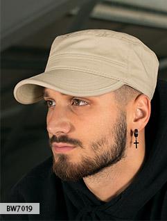 Kuba Caps