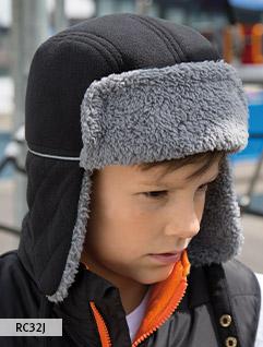 Barnens vinter objekt