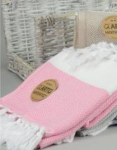 Hamamzz® Marmaris De Luxe Towel