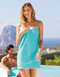Calypso Feeling Bath Sheet