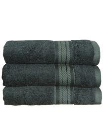 Natural Bamboo Hand Towel