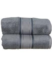 Natural Bamboo Bath Towel
