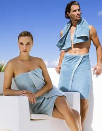 High Line Bath Towel